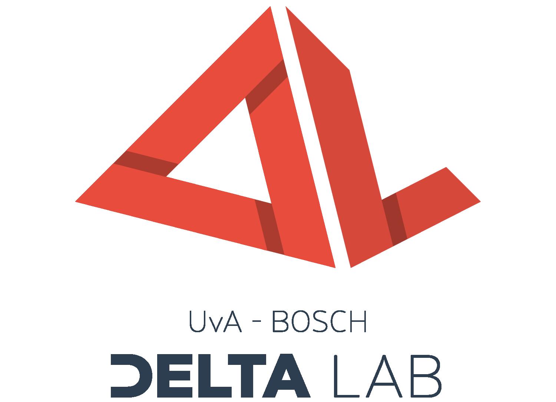 UvA-Bosch DELTA Lab